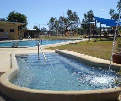 Muttaburra barcaldine regional council - Public swimming pools greensboro nc ...